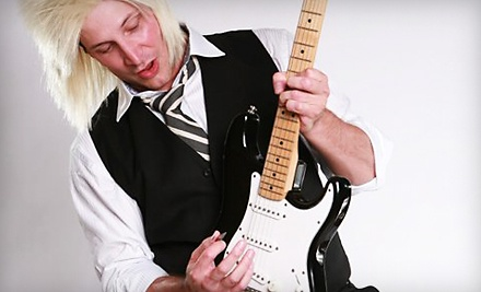 Two Private 30-Minute Guitar, Bass, Drum or Piano Lessons (up to $70 value) - Guitar Cities Chicago in Chicago