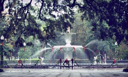 Circa Savannah - Circa Savannah in Savannah