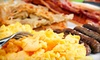 Sandee's Restaurant - Boylston: Breakfast or Lunch for Two or Four at Sandee's Restaurant in Lancaster (Up to 58% Off)