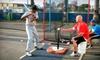 Half Off Instruction at the U.S. Baseball Academy