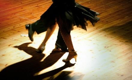 Arthur Murray Dance Studio - Arthur Murray Dance Studio in San Jose