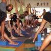 Up to 67% Off Iyengar Yoga Classes