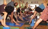 Iyengar Yoga Honolulu - Manoa: $25 for Five Yoga Classes at BKS Iyengar Yoga Center of Honolulu (Up to $75 Value)