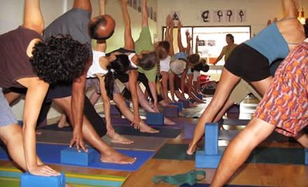 BKS Iyengar Yoga Center of Honolulu - BKS Iyengar Yoga Center of Honolulu in Honolulu