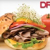 Up to 55% at Druxy's Famous Deli