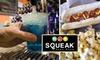 Squeak Soda Shop - Northeast Colorado Springs: $7 for $15 Worth of Soda, Candy, Ice Cream, and More at Squeak Soda Shop