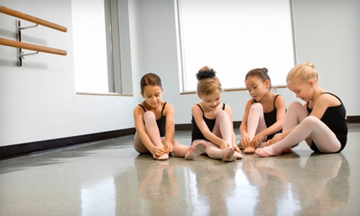 North Royalton Dance Academy - Parma: Five Dance Classes or Three-Day Children's Dance Camp at North Royalton Dance Academy (Up to 54% Off)