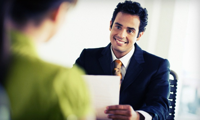 BizTraffik - Plainfield: Entry-Level, Professional, or Executive Resumé and Cover-Letter Service from BizTraffik (Up to 82% Off)