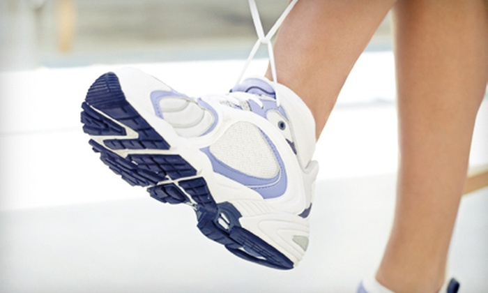 Cleveland Running Company - Beachwood: $20 for $40 Worth of Running Shoes, Apparel, and Accessories at Cleveland Running Company in Shaker Heights