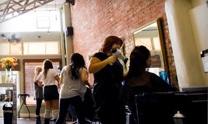 Euphoria Salon - Venice: $50 for $100 Worth of Salon Services at Euphoria Salon in Venice