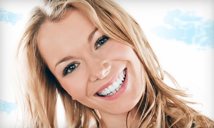 Creating Smiles - Northdale: $129 for Zoom! Teeth Whitening at Creating Smiles in North Tampa ($600 Value)