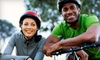 Up to 73% Off Bike Tours in King of Prussia