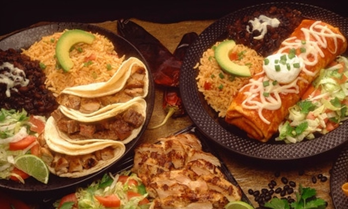 Lupe's Tex-Mex Grill - Bedford: $7 for $15 Worth of Fare at Lupe's Tex-Mex Grill