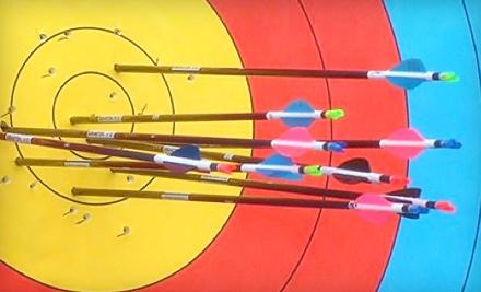 Archery House - Archery House in Chula Vista