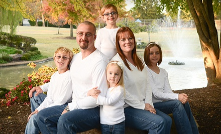 Cherished Moments Photography - Cherished Moments Photography in