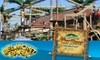 Belmont Park - Mission Beach: $8 for Unlimited Mini-Golf, Laser Mazes, Mirror Maze, Ropes Course, and $5 Worth of Arcade Tokens at Belmont Park ($20 Value)