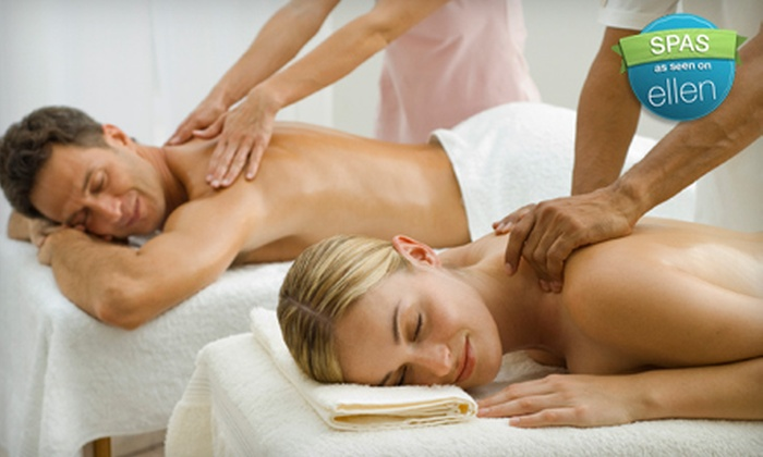 ZenzaSpa Wellness Boutique - Englewood: Relaxation Indulgence Spa Packages for One or Two at ZenzaSpa Wellness Boutique in Englewood