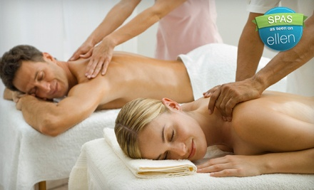 Relaxation Indulgence Spa Package for 1 (a $160 value) - ZenzaSpa Wellness Boutique in Englewood