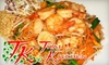 Thai Kitchen - Miami: $6 for $12 of Traditional Thai Fare and Drinks at TK Thai Kitchen