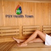 $10 Full-Day Sauna Admission in San Leandro