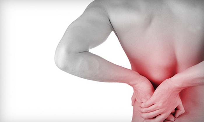 Louisville Spinal Care - Frankfort Ave,Rockcreek Lexington Road: $58 for Spinal Exam and Therapeutic Massage at Louisville Spinal Care ($140 Value)