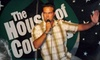 The House Of Comedy - Niagara Falls: Comedy Show and Three-Course Dinner for One, Two, or Four at The House of Comedy