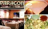 Paragon Restaurant and Bar  - West Queen Anne: $10 for $25 Worth of Fusion Cuisine and Drink at Paragon
