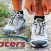 Half Off Running Gear at Pacers