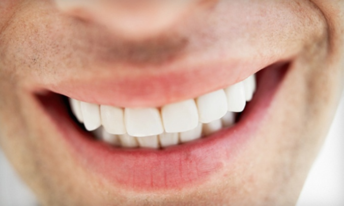 American Dental Associates, Ltd. - West Lakeview,Depaul,North Side: $49 for Dental-Care Package with Exam, Cleaning, and X-rays at American Dental Associates, Ltd. ($194 Value)
