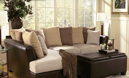 $50 Groupon for Home Decor Items - Woodseller's Parkway Furniture in Salem