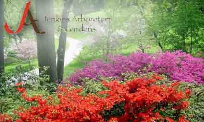 Jenkins Arboretum & Gardens - Tredyffrin: $22 for a One-Year Membership to Jenkins Arboretum & Gardens in Devon