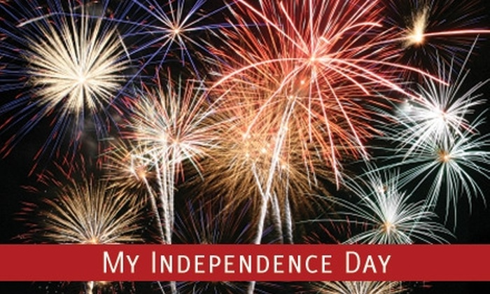 My Independence Day - Multiple Locations: $10 for $20 Worth of Fireworks at Wild Willy's Fireworks