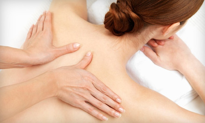ODM Massage - Waters: One-Hour Swedish or Deep-Tissue Massage at ODM Massage