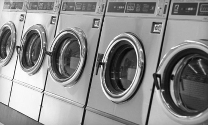 Oceana Laundry - Townsite: $10 for $20 Worth of Drop-Off Laundry Services from Oceana Laundry in Oceanside