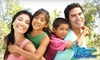 Fountains Family Dentistry - Fairview Heights: $50 for Teeth Whitening at Fountains Family Dentistry in Fairview Heights ($350 Value)