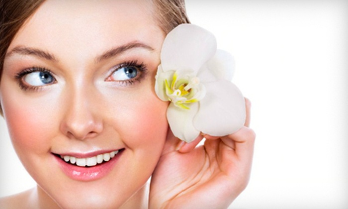 VIP Aesthetics - Coral Ridge: One or Three Microdermabrasion Treatments at VIP Aesthetics (Up to 66% Off)