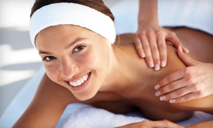 Summerville Spine & Disc Center - Summerville: One or Three 60-Minute Massages at Summerville Spine & Disc Center (Up to 56% Off)