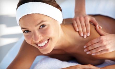 One 60-Minute Massage (a $45 value) - Summerville Spine & Disc Center in Summerville