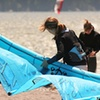 67% Off Kiteboarding Lesson in San Mateo
