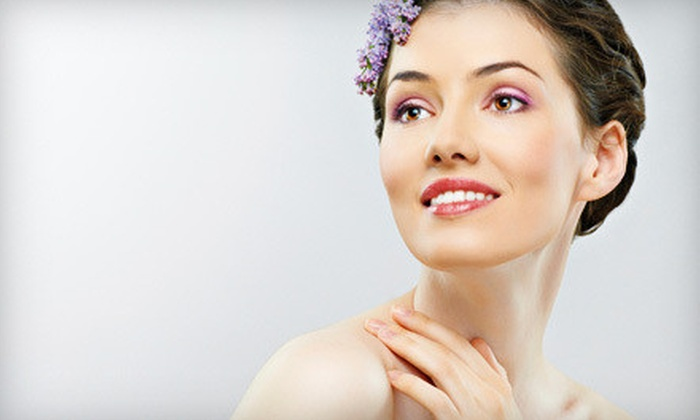 June Bug Skin Care - Guerneville: One or Three Classic Facials at June Bug Skin Care (Up to 56% Off)