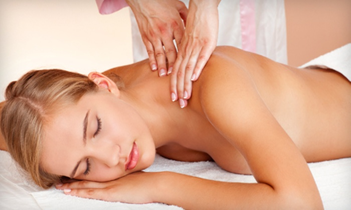 The BodyLux - North Center: $39 for a One-Hour Massage at The BodyLux ($120 Value)