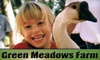 Green Meadows Petting Farm - Kissimmee: $10 for One Admission to Green Meadows Petting Farm