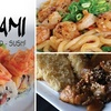 $10 for Sushi at Tsunami in Charleston or Mt. Pleasant