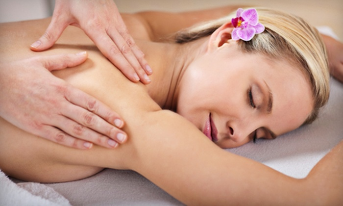 Nova Massage & Bodywork - Knoxville: Massage Package, Craniosacral Therapy, or Deep-Tissue Massage at Nova Massage & Bodywork (Up to 65% Off)