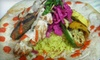 Moti's Grill - North Bethesda: $10 for $20 Worth of Middle Eastern and Mediterranean Fare at Moti's Grill in Rockville