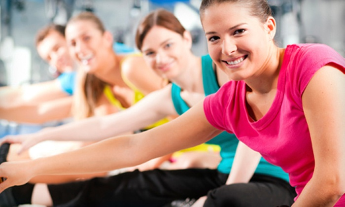 Success Wellness - North City: $30 Worth of Whole-Body-Vibration Sessions