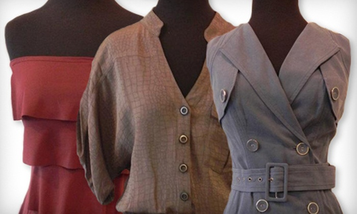 Envii of Lexington - Lexington: $25 for $50 Worth of Women's Clothing and Accessories at Envii of Lexington