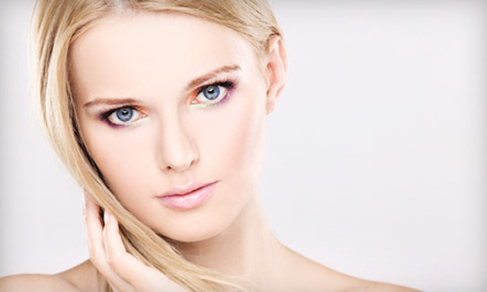 SeriouSkin - Pittsford: One or Two Chemical Peels or Custom Skin Treatments at SeriouSkin (Up to 57% Off)
