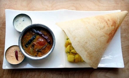 $30 Groupon to Bombay Talkie - Bombay Talkie in New York
