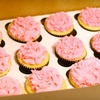 Half Off at Sweet Spot Cupcakery and Bake Shop in Windsor